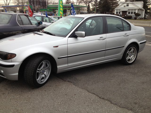 2005 BMW 3 series 325xi Sedan - Fort Lee NJ