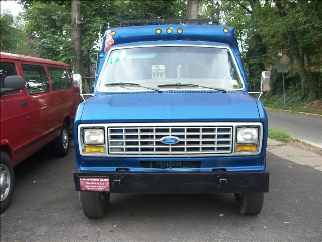 1990 Ford Econoline Base - Fort Lee NJ