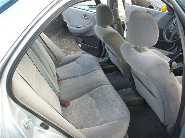 2002 Honda Accord EX Sedan with colth - Fort Lee NJ