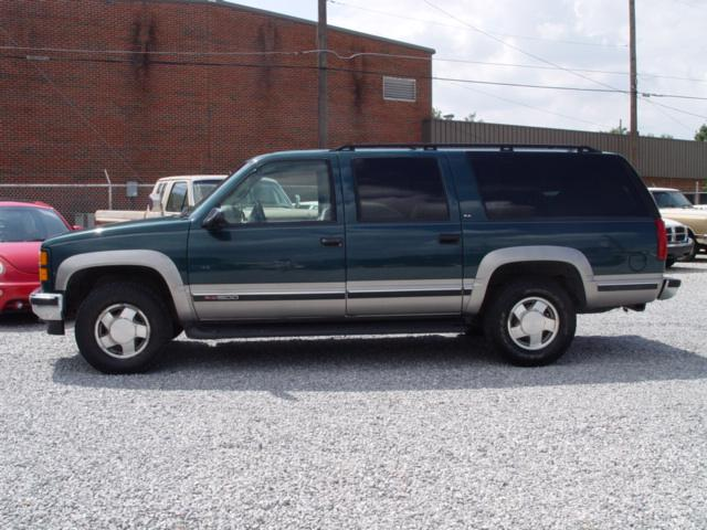 99 gmc suburban for sale submited images