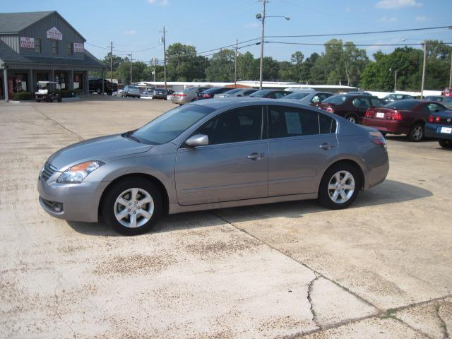 2007 Nissan Altima