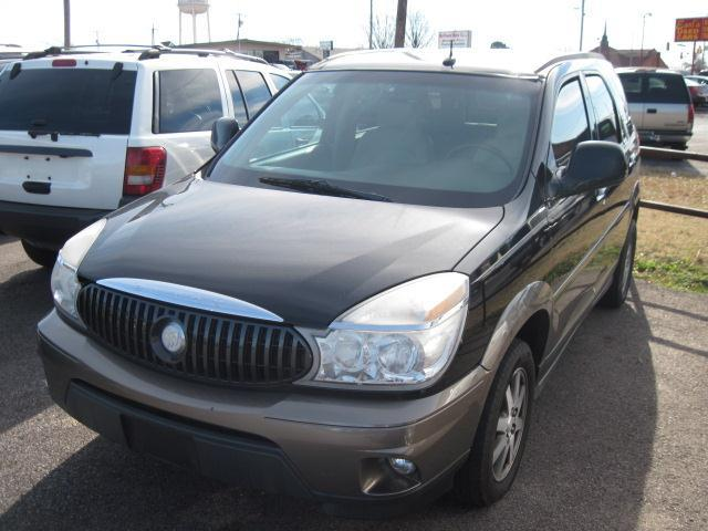 2004 Buick Rendezvous