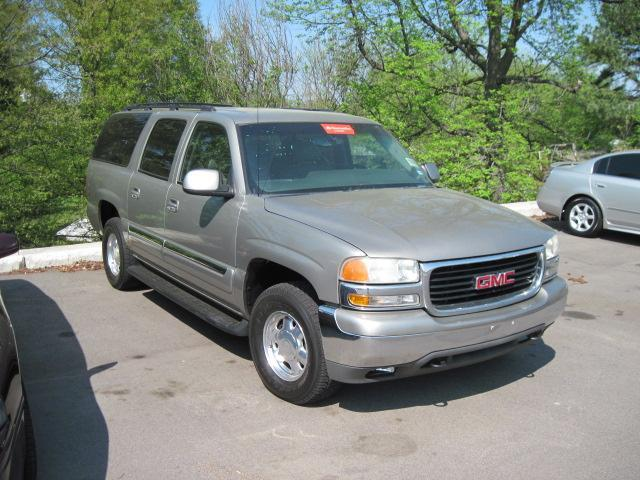 2003 GMC Yukon XL