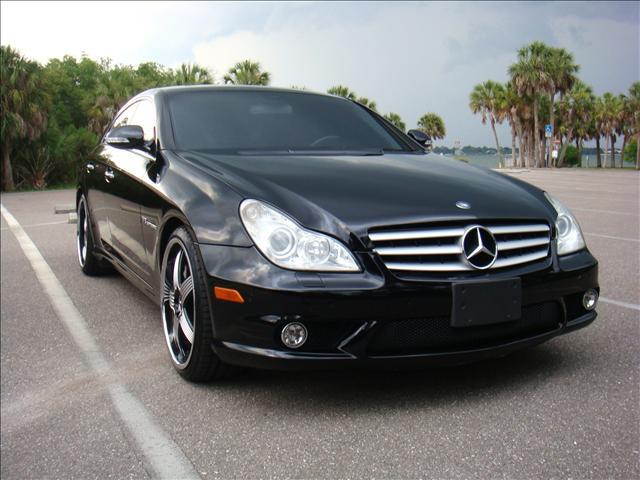 2006 mercedes benz cls class 1205 us highway 19 holiday. Black Bedroom Furniture Sets. Home Design Ideas
