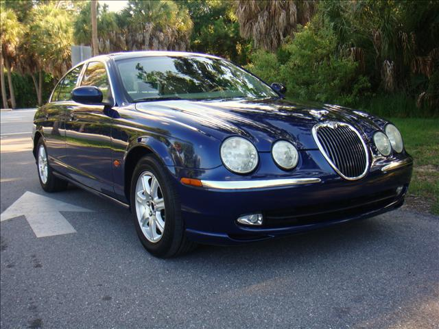 used 2004 jaguar s type for sale 1205 us highway 19. Black Bedroom Furniture Sets. Home Design Ideas