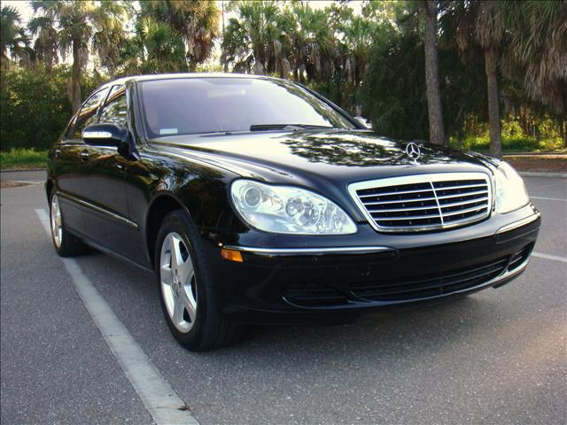 2005 mercedes benz s class 1205 us highway 19 holiday for Mercedes benz s500 for sale by owner