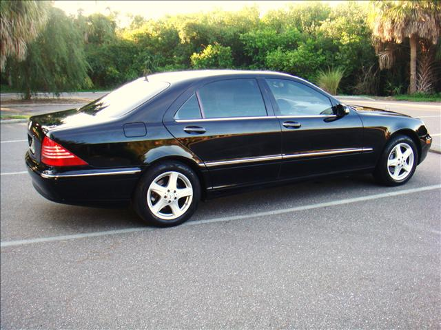 2005 mercedes benz s class 1205 us highway 19 holiday for Mercedes benz s550 for sale by owner