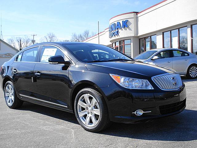 buick lacrosse 2011 awd used cars for sale. Black Bedroom Furniture Sets. Home Design Ideas