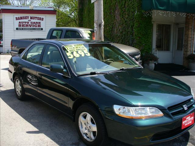 South Motors Honda Used Cars For Sale