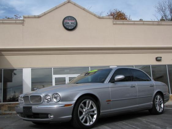 2003 Jaguar S-type 3.0L V6 - 1209 Route 9, Howell, NJ, 7731, USA ...