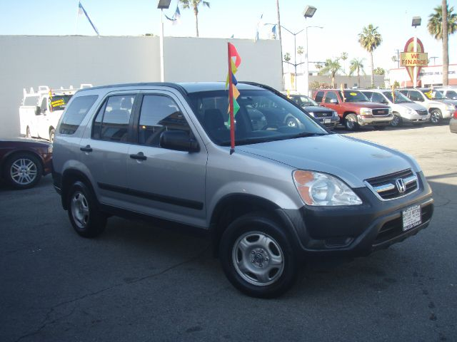 2002 HONDA CR-V LX 2WD silver just arrived   2002 honda cr-v  this crv could be the most prac