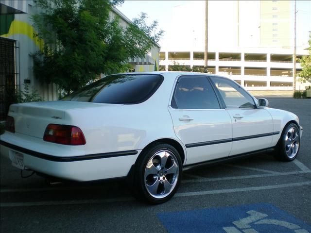 1992 Acura Legend 1117 8th Street Modesto Ca 95354