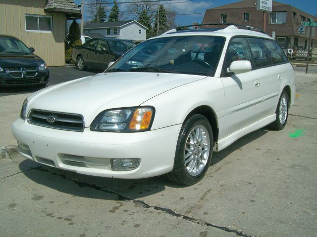 2001 Subaru Legacy