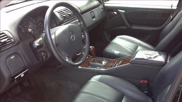 2003 Mercedes-Benz M-Class ML500 - Lewiston ME
