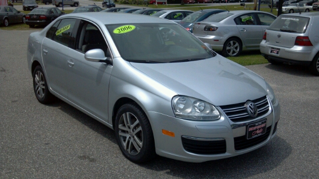 2006 Volkswagen Jetta 2.5 - Lewiston ME