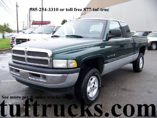 1999 Dodge Ram 1500 Sport - ROCHESTER NY