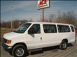 2006 Ford Econoline Wagon