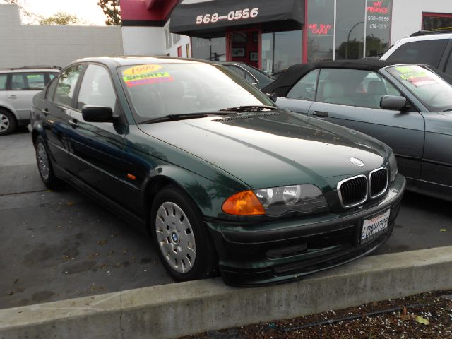 1999 BMW 3 series