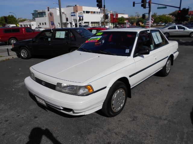 1991 Toyota Camry