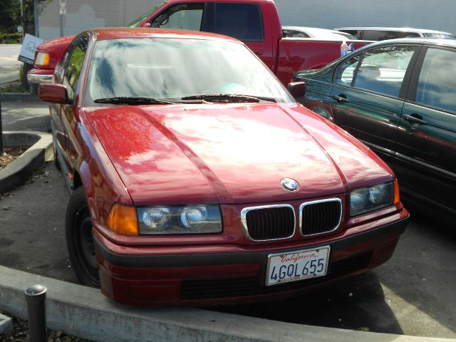 1997 BMW 3 series
