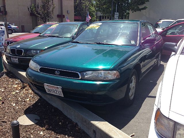 1996 Subaru Legacy