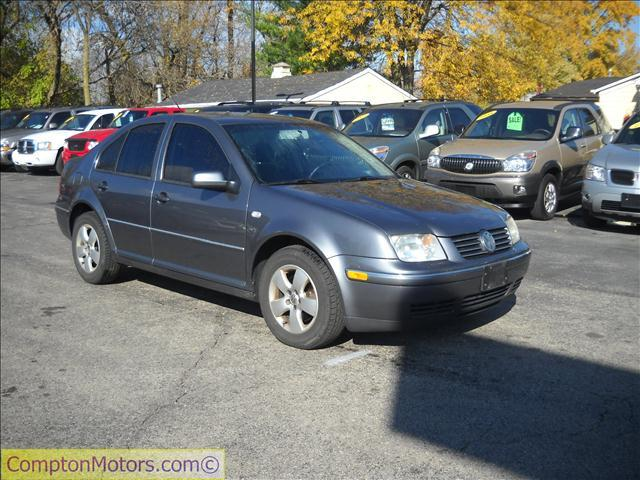 2005 Volkswagen Jetta TDI