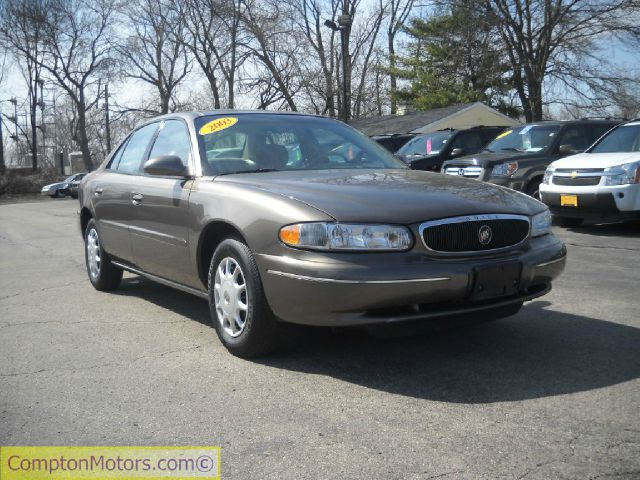 2003 Buick Century