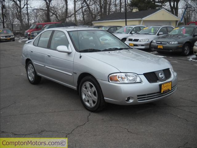2006 Nissan Sentra