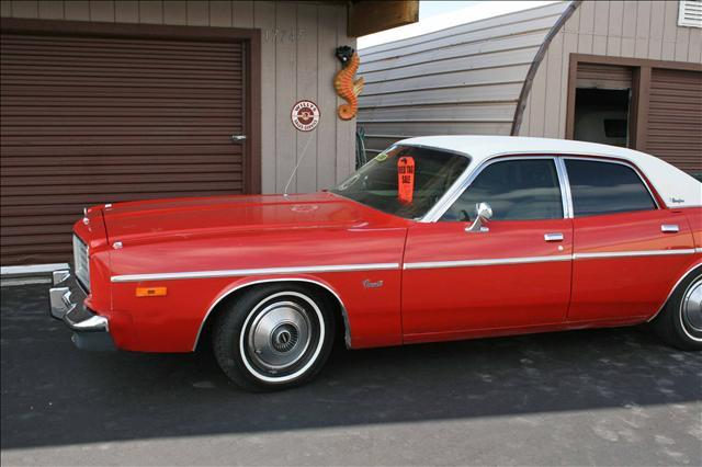 Used Cars Fort Myers >> Used 1975 Dodge Coronet For Sale - 17741 SAN CARLOS BLVD FORT MYERS BEACH, FL 33931   Used Cars ...