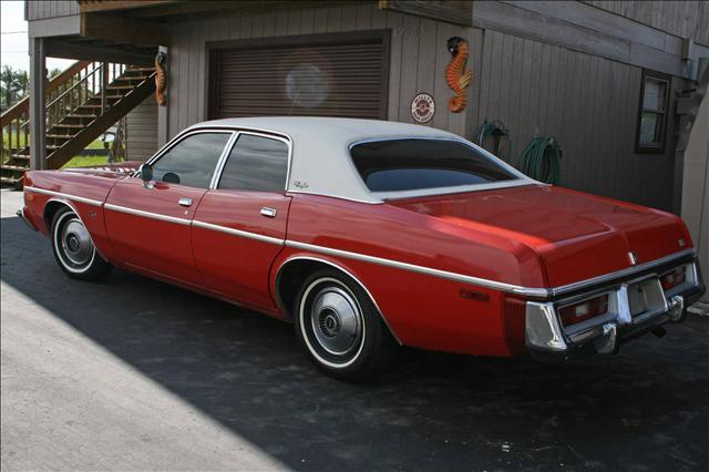 Used 1975 Dodge Coronet For Sale 17741 San Carlos Blvd Fort Myers Beach Fl 33931 Used Cars