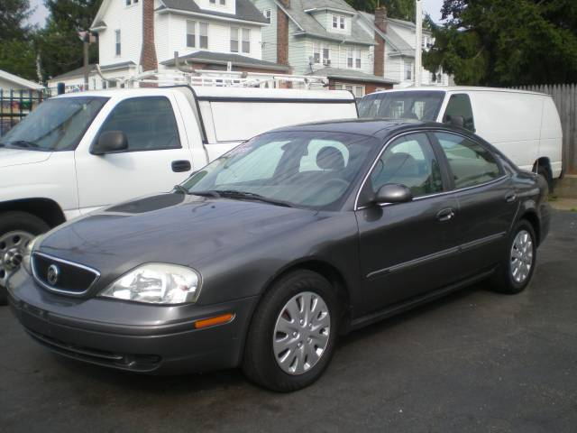 2002 mercury sable 1814 e saint georges ave linden nj. Black Bedroom Furniture Sets. Home Design Ideas