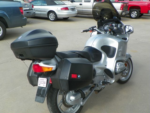 2004 BMW R1150RT - - Topeka KS