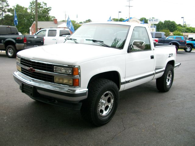1993 Chevrolet K1500