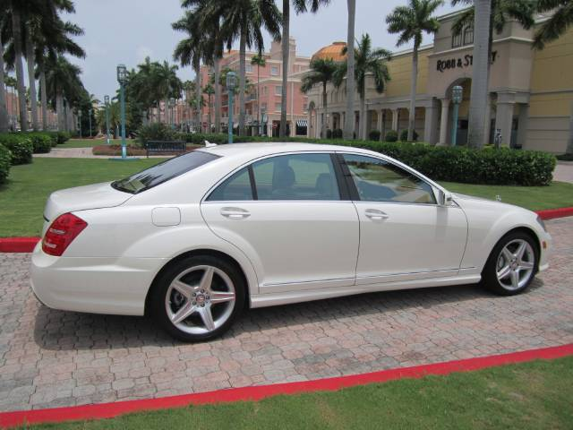 2010 mercedes benz s class 2512 sw 30th ave hallandale for Mercedes benz s500 for sale by owner