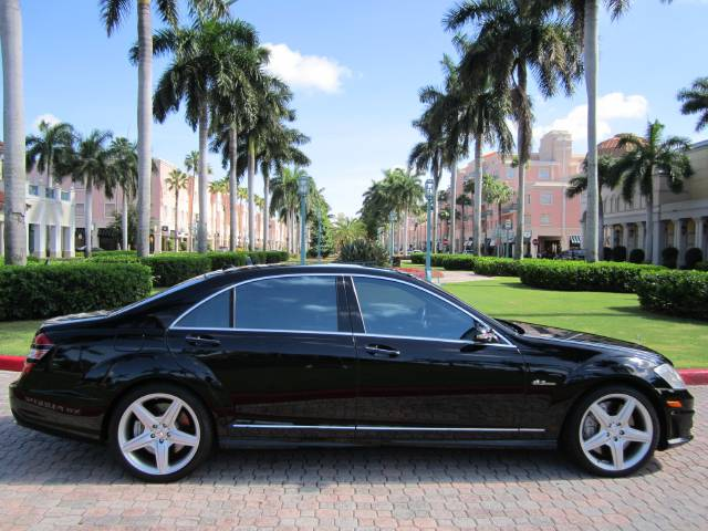 2008 mercedes benz s class 2512 sw 30th ave hallandale for Mercedes benz s550 for sale by owner