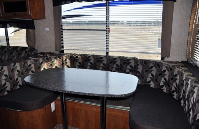 2012 Heartland RV Wilderness 3175RE  - Burlington WI
