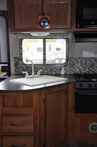 2013 Heartland RV Wilderness 2650BH  - Burlington WI