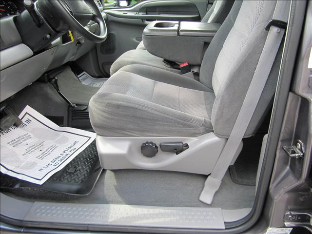 Image 15 of 2003 Ford F350 XLT 8-Cylinder…