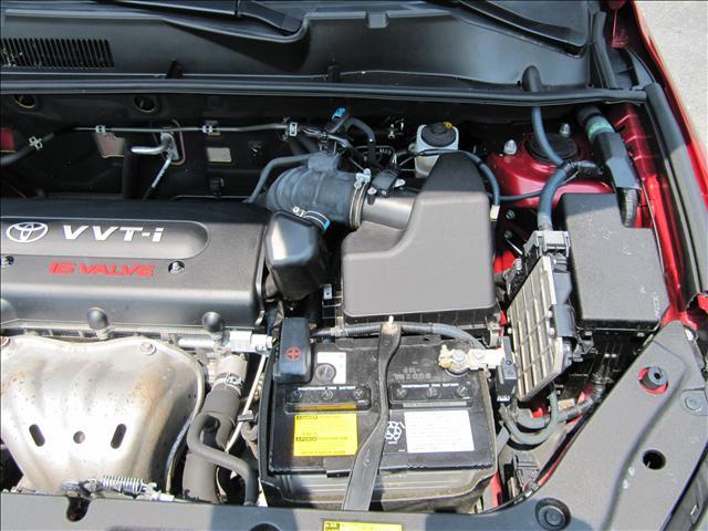 Image 35 of 2006 Toyota RAV4 Base…