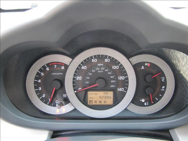 Image 39 of 2006 Toyota RAV4 Base…
