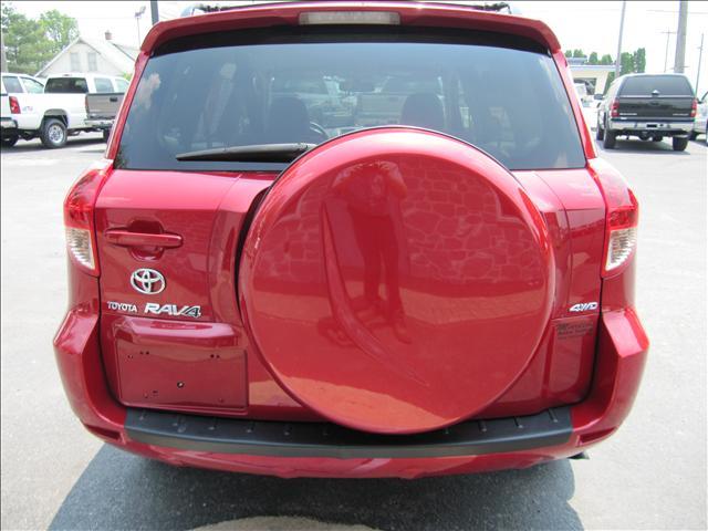 Image 55 of 2006 Toyota RAV4 Base…