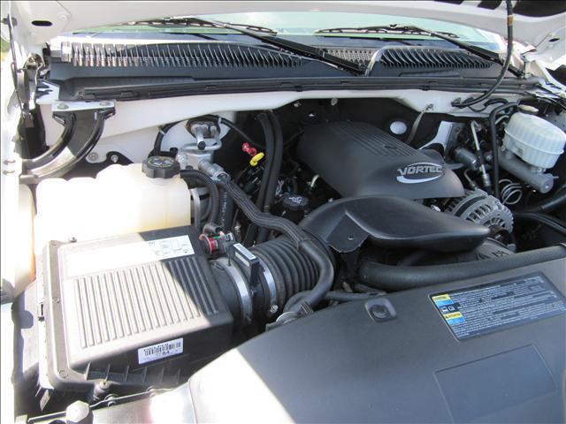 Image 13 of 2006 GMC Sierra Base…