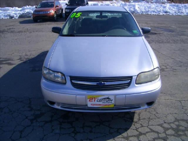 2005 Chevrolet Classic