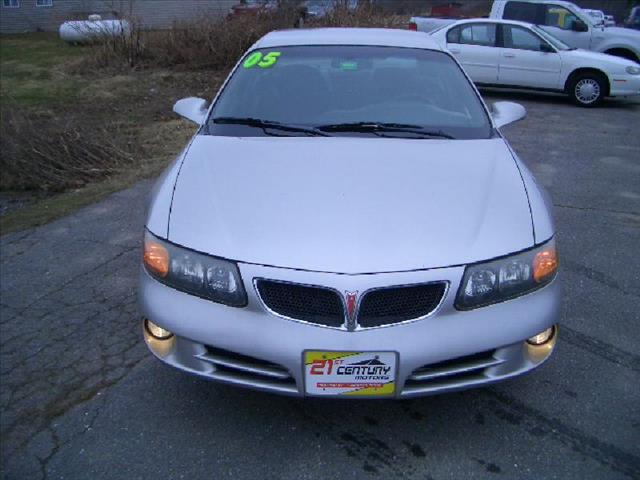 2005 Pontiac Bonneville