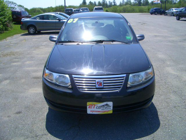 2007 Saturn Ion
