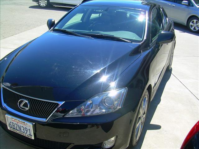2008 Lexus Is 250 By Appointment Only Burlingame Ca