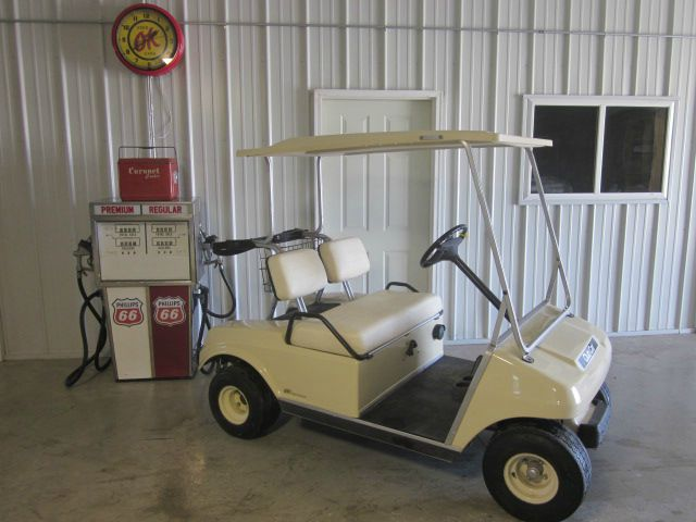 1996 Club Car DS 