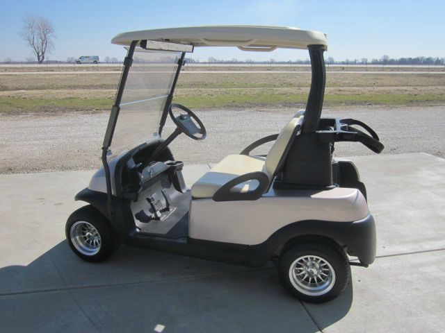 2005 Club Car Precedent