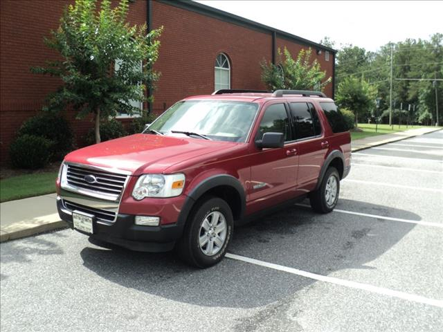 2007 Ford Explorer  - Phenix City AL