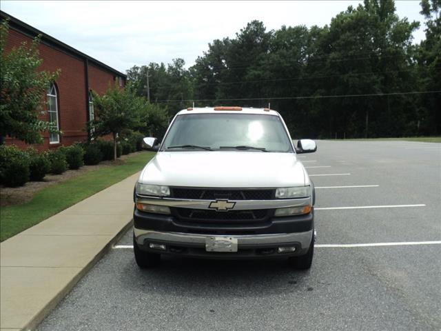2001 Chevrolet Silverado 3500  - Phenix City AL